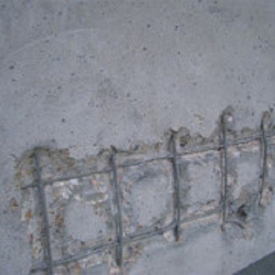 Balkon Schaden Vorher