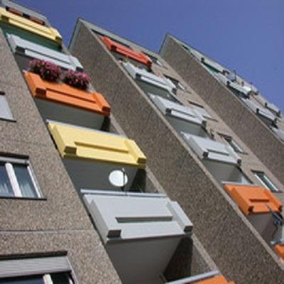 Balkonsanierung Triflex Sanierung