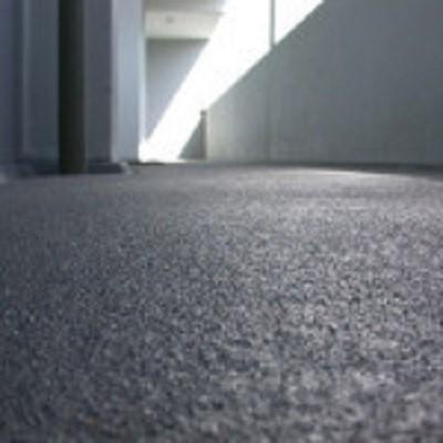 Bodenbeschichtung Triflex Muster