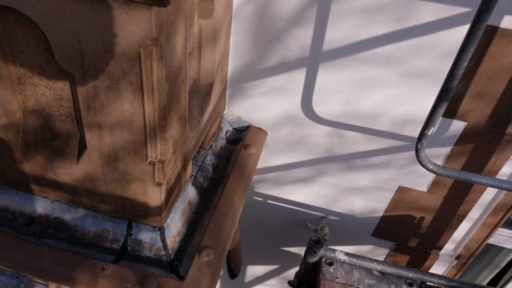 Sanierungsfall Balkonsanierung
