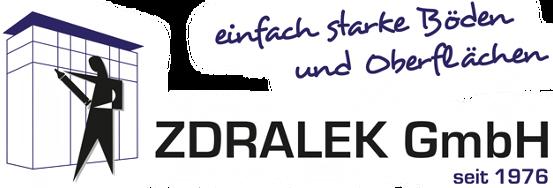 Zdralek GmbH Logo